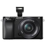 索尼A6100L套机(16-50mm) 数码相机/索尼