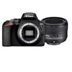 尼康D3500套机(AF-S 50mm f/1.8G) 数码相机/尼康