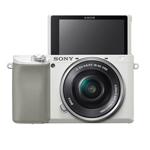 索尼A6100套机(1650镜头) 数码相机/索尼