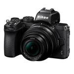 尼康Z50套机(16-50mm f/3.5-6.3) 数码相机/尼康