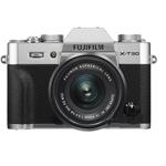 富士X-T30套机(XC15-45mm) 数码相机/富士
