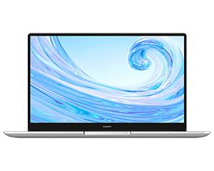 华为MateBook D 15(i5 10210U/8GB/256GB+1TB/独显)