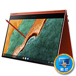 三星Galaxy Chromebook 笔记本电脑/三星