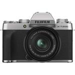 富士X-T200 数码相机/富士