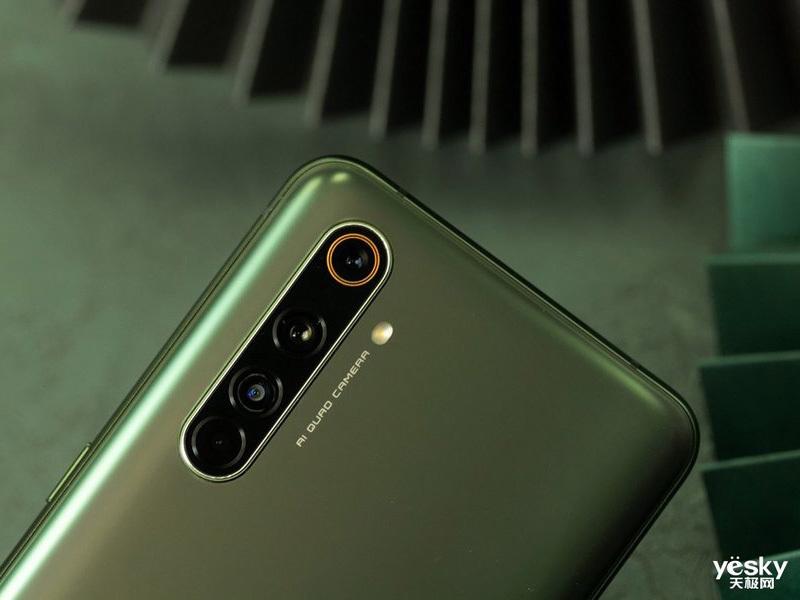 realme X50 Pro(12GB/256GB/5G版)