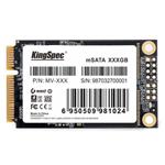 金胜维MV-4 mSATA(4GB) 固态硬盘/金胜维
