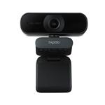 雷柏C260电脑高清摄像头 数码摄像头/雷柏