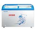 美菱SC/SD-258GYT 冰箱/美菱