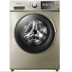 美的MG100Q53DG5 洗衣机/美的