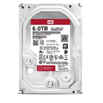 西部数据红盘Pro 8TB SATA6Gb/s 256M(8003FFBX) 服务器硬盘/西部数据
