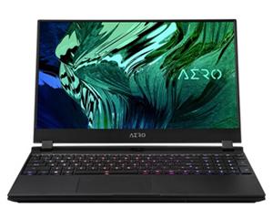 技嘉AERO 17 2021(i9 10980HK/64GB/2TB/RTX3080MQ)