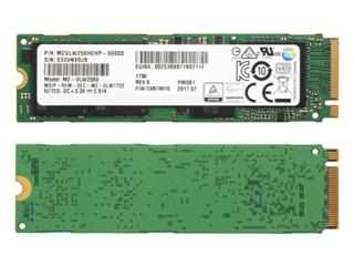 三星PM981a PCIE NVME(2TB)图片
