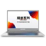神舟精盾 KINGBOOK X55A1(i5 1035G4/8GB/512GB) 笔记本电脑/神舟