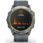 佳明Enduro(耀银版) 智能手表/佳明