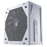 酷冷至尊V850 Gold V2白色版 电源/酷冷至尊