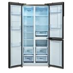 美菱BCD-510WPU9CX 冰箱/美菱