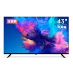 乐视Y43(AI语音挂架版) 液晶电视/乐视