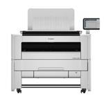 佳能PlotWave 5000 大幅打印机/佳能