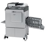 基士得耶CP 7401HC 速印机 一体化速印机/基士得耶