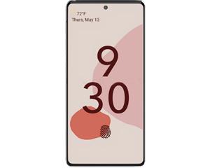 谷歌Pixel 6