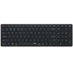 雷柏E9350G多模无线刀锋键盘 键盘/雷柏