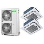 志高CMV-VM260WS(冷暖型) 空调/志高