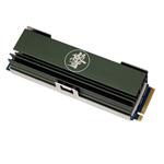 影驰擎 PRO PCI-E 2280 M.2(1TB) 固态硬盘/影驰