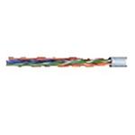 跃图6芯多模室外铠装光缆 光纤线缆/跃图