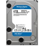西部数据蓝盘 4TB 5400转 256MB SATA3(WD40EZAZ)