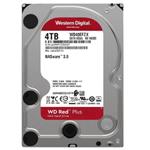 西部数据红盘Plus 4TB 5400转 128MB SATA3(WD40EFZX)