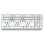 达尔优EK807无线键盘 键盘/达尔优