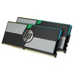 HP V10 RGB 16GB(2×8GB)DDR4 3600 内存/HP