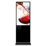 鑫海视XHS65寸数字标牌网络版 液晶广告机/鑫海视