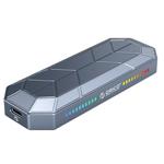 ORICO M2VG01-C3 移动硬盘盒/ORICO
