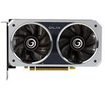 影驰GeForce GTX 1650 大将 OC D6 显卡/影驰