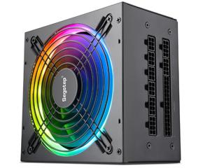 鑫谷GM850W RGB图片