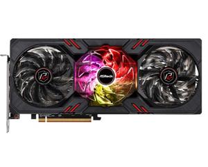 华擎Radeon RX 6600 XT Phantom Gaming D 8GB OC图片