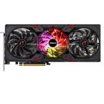 华擎Radeon RX 6600 XT Phantom Gaming D 8GB OC 显卡/华擎