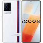 iQOO 8(8GB/128GB/全网通/5G版) 手机/iQOO