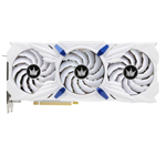 影驰GeForce RTX 3080 Ti HOF Pro