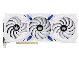 影驰GeForce RTX 3080 Ti HOF Pro图片