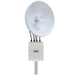 津朗信电信级5G-K-20G中远距离传输 无线网桥/津朗信