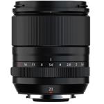 富士XF 23mm f/1.4 R LM WR 镜头&滤镜/富士