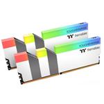 Tt 钢影 TOUGHRAM RGB 16GB(2×8GB)DDR4 4600(R022D408GX2-4600C19A)