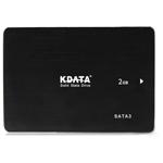 金田S3 SATA3(2GB) 固态硬盘/金田