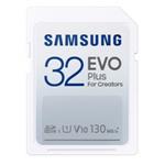 三星EVO Plus SD存储卡(2021)(32GB) 闪存卡/三星