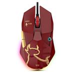 达尔优A970高阶游戏鼠标-牛年版 鼠标/达尔优