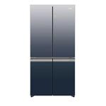 海尔BCD-502WDCEU1-A 冰箱/海尔