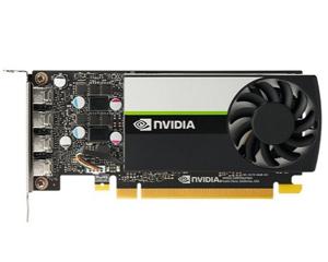丽台NVIDIA Quadro T600显卡图片