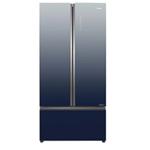 海尔BCD-565WLHSS17M4U1 冰箱/海尔